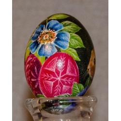Pysanka Ukrainian Easter...