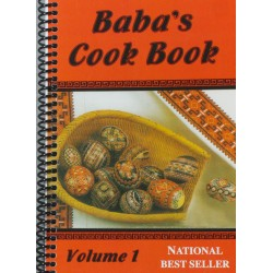 BABA'S COOKBOOK