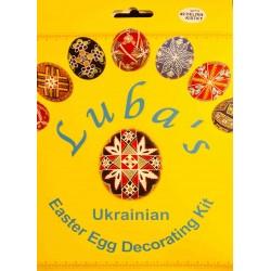 Luba's Kit Decorating...
