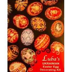 Luba's Super Color Kit...