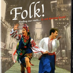 """Folk """"Finding or Roots in..."""