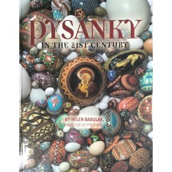 Pysanky in the 21st Century