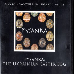 "Pysanka "" The Ukrainian..."