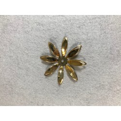 Gold Flower Egg Stand Small...